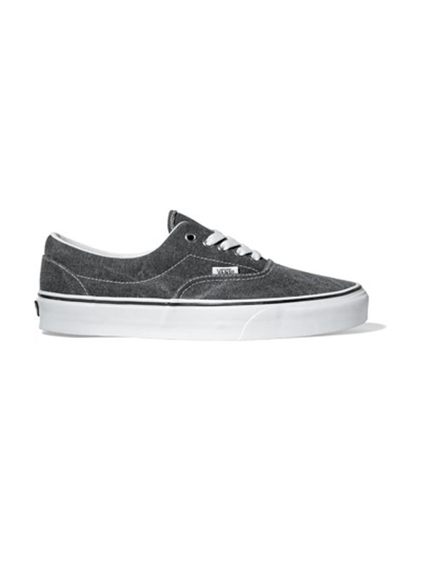 Vans Era (distressed black)