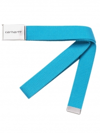 Carhartt WIP Clip Chrome Gürtel (pizol)