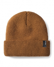 Brixton Heist Beanie (light heather grey)