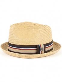 Brixton Castor Hat (tan)