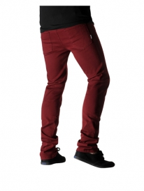 Reell Skin Jeans (wine red)