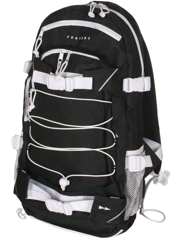 Forvert Ice Louis Rucksack (black)