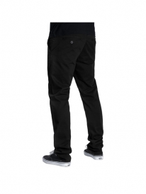 Reell Grip Tapered Chino Hose (black)