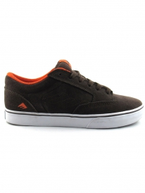 Emerica Jinx Smu (brown/orange)
