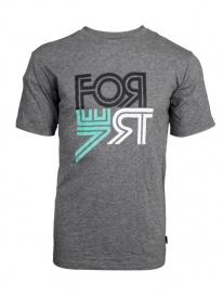 Forvert Fornell T-Shirt (greymottled)