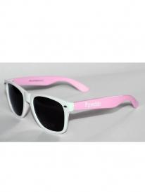Inpeddo Sonnenbrille (rosa weiß)