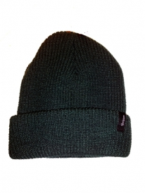 Brixton Heist Beanie (hunter green)