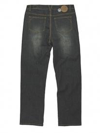Ergo Icon Denim Jeans (black)