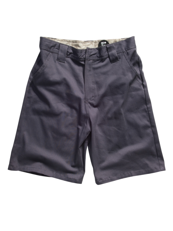 Ergo Slayer Walk Short (charcoal)