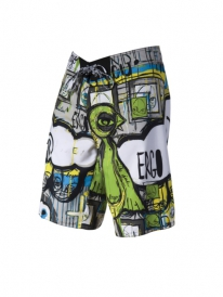 Ergo Empty Love Boardshort (grey)
