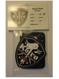 Khiro Shockpads 1/4 (Set of 2)