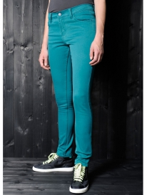 Mazine Santa Jeans (spruce green)