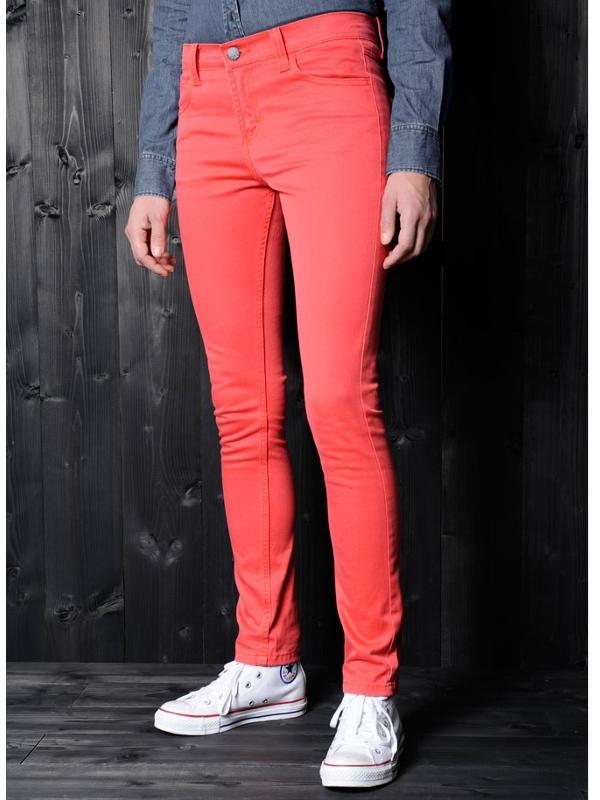 Mazine Santa Jeans (bitter)