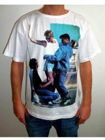 Humör Mega T-Shirt (bright white)
