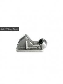 Randal R-II 180mm 50° Baseplate (silver)