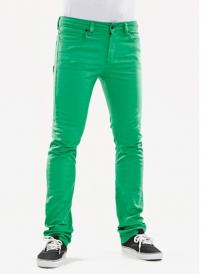 Reell Skin Jeans (kelly green)