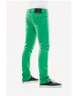 Reell Skin Jeans (kelly green)