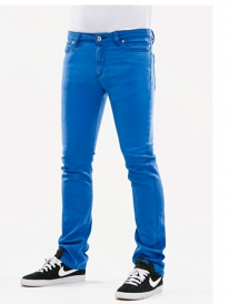 Reell Skin Jeans (cobalt blue)