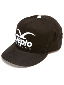 Cleptomanicx Super CI Cap (black)