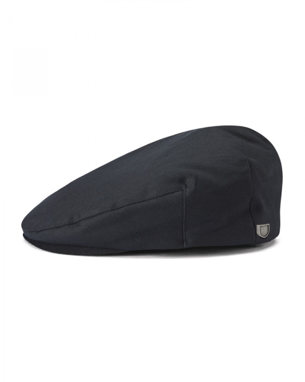 Brixton Hooligan Schieber (black)