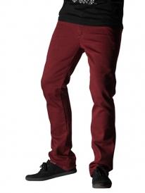 Reell Razor Jeans (wine red)