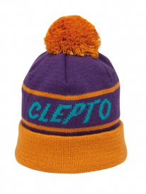 Cleptomanicx Snow Patrol Beanie (sudan brown)