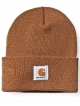 Carhartt WIP Acrylic Watch Hat Beanie (hamilton brown)