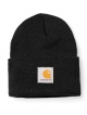 Carhartt Acrylic Watch Hat Beanie (black)