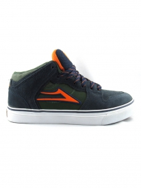 Lakai Carroll Select (navy suede)