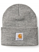 Carhartt Acrylic Watch Hat Beanie (heather grey)