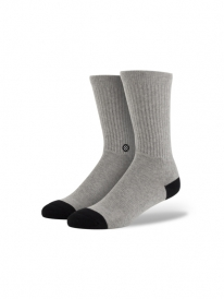 Stance Prime Socken (grey)