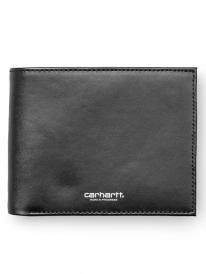 Carhartt Rock-It Wallet Cow Leather (black)