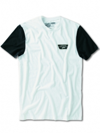Vans Full Patch 2 T-Shirt (black/white)