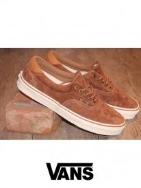 Vans Era 59 California (rubber brown)