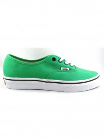 Vans Authentic (bright green)