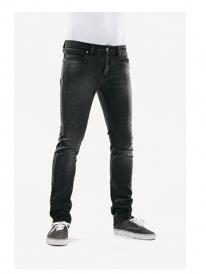 Reell Skin Jeans (black flow)