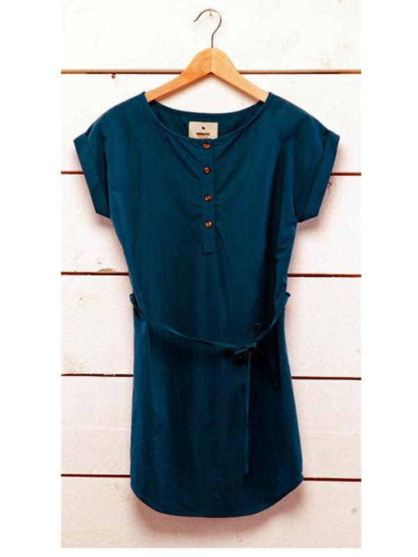 Wemoto June Dress (majolica)