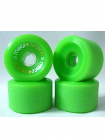 Metro Motion 70mm 82a (green) 4er Satz