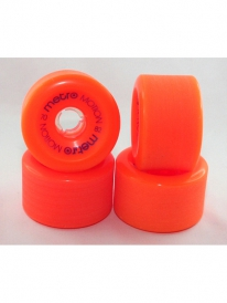 Metro Motion 70mm 82a (orange) 4er Satz