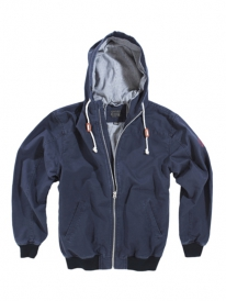 Forvert Heat Summer Jacke (navy)