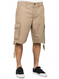 Reell New Cargo Short (taupe)