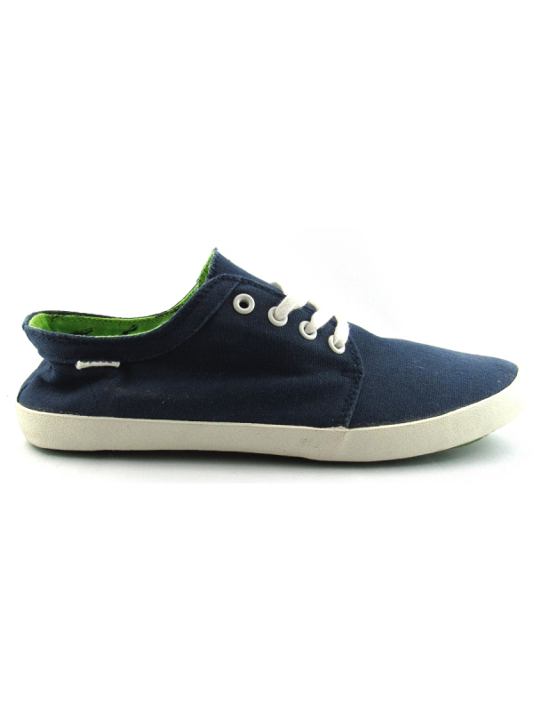 Globe Red Belly (navy/lime)