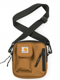 Carhartt WIP Essentials Bag (hamilton brown)