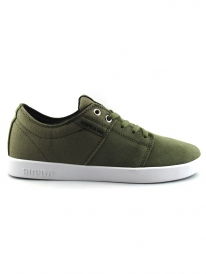 Supra Stacks TK (olive/black)