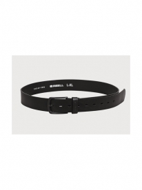 Reell All Black Buckle Gürtel (black)