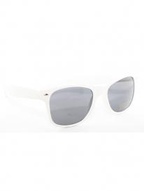 Schichtwechsel Sonnenbrille (weiß matt)