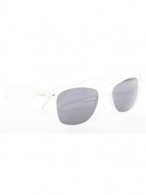 Schichtwechsel Sonnenbrille (transparent)