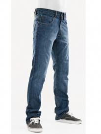 Reell Lowfly Jeans (mid blue)