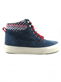 Vans Era High California (hiker/dress blue)