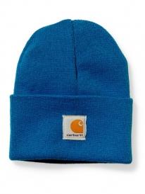 Carhartt Acrylic Watch Hat Beanie (royal blue)